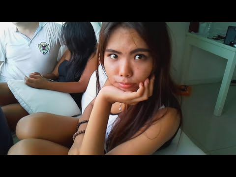 THAI GIRLS IN MY HOTEL IN PATTAYA | Vlog 6 | Walking Street Clubs are closed at 3:00 am