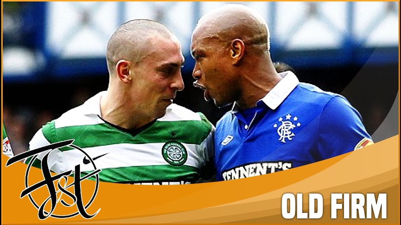 Old Firm Images The Dirty Side of Old Firm