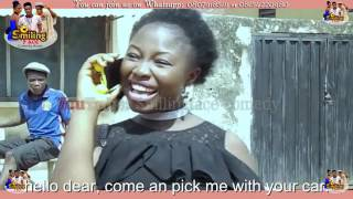 My X-GIRLFRIEND VIDEO Epiaose 6 Smiling FACE