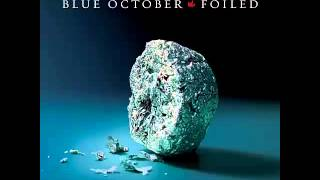 Watch Blue October Let It Go video