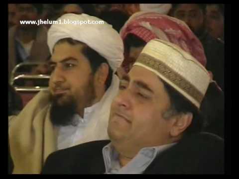 Mehfil Naat Abdul Rauf Roofi Jhelum 14 15 video