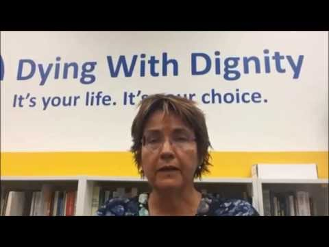 Are You Represented on the Government Panel for Assisted Dying?