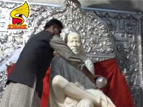 Sai Baba Bath Mangal Snan Delhi Lodhi Road mandirsaimuskan