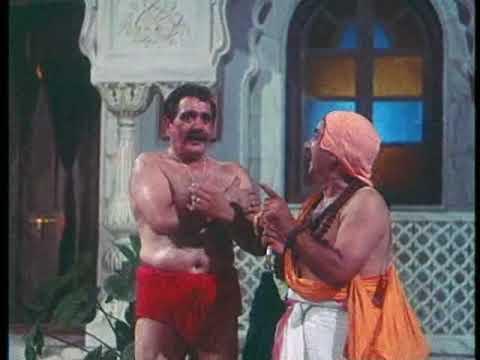 Padosan - 613 - Bollywood Movie - Sunil Dutt Kishore Kumar &...