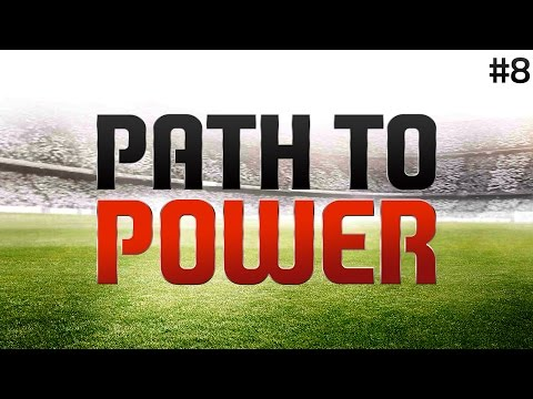 Path to Power 8 - Learning to Be Clinical - FIFA 15 Ultimate Team
