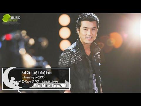 [Bài hát mới] Anh Sợ - Ưng Hoàng Phúc  Album Vol 9, chủ đề