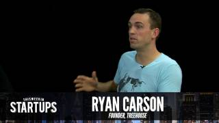- Startups - Ryan Carson of Carsonified and Treehouse- TWiST #198