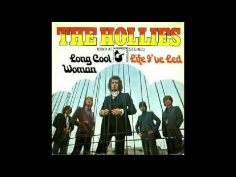 The Hollies- Long Cool Woman (In A Black Dress) (5.1HD Audio)