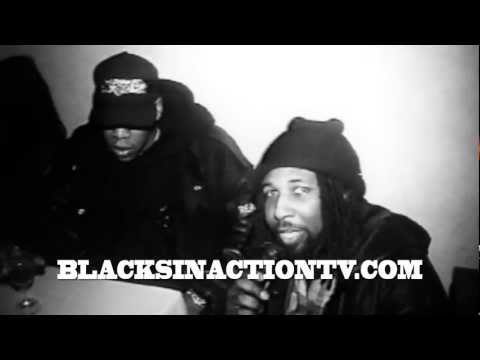 "Jay-Z First Interview w/ Foxy Brown for ""Reasonable Doubt"" Album 1996"