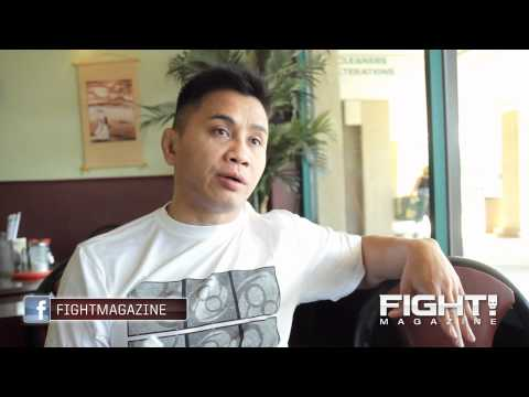 UFC's Cung Le: Fighting for Classics Image 1