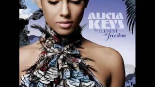 download lagu Alicia Keys - Unthinkable gratis