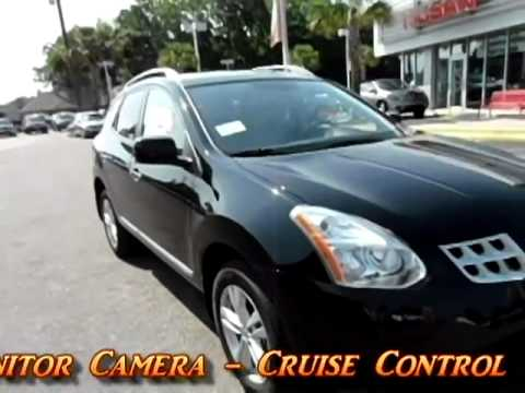 2012 Nissan Rogue SV 253601 Offered By Morris Nissan Charleston, SC
