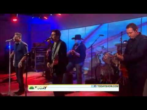 Rascal Flatts - Fast Cars and Freedom Today ShowToyota Concert...
