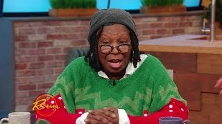 Whoopi Goldberg on Her Hilarious Great-Granddaughter