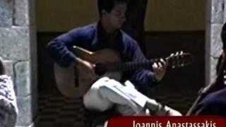Bulerias - Solo Flamenco Guitar - Dos Hermanos (Sample)