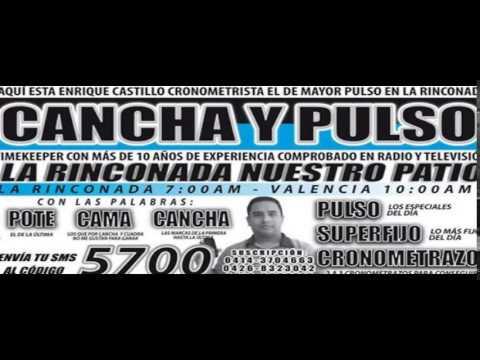 Enrique Castillo para El Petrolero Hipico Sabado 21 Febrero
