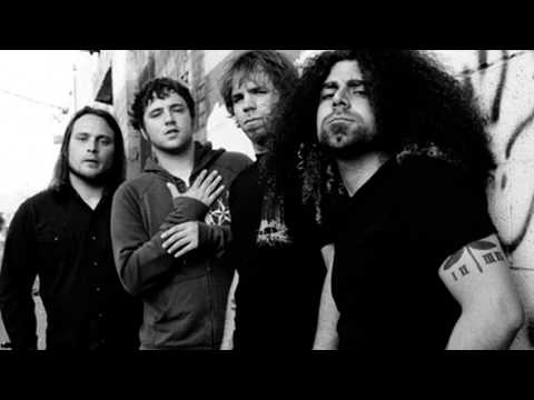 Coheed And Cambria - Welcome Home (BASS AND DRUMS ONLY)