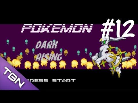 Pokemon Dark Rising - Ddog