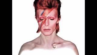 Watch David Bowie Aladdin Sane video