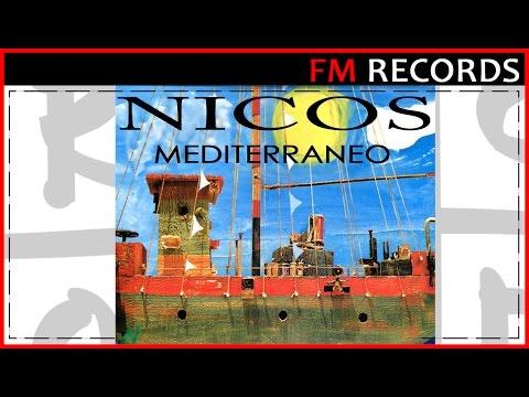 Nicos - Mediterraneo   Full Album