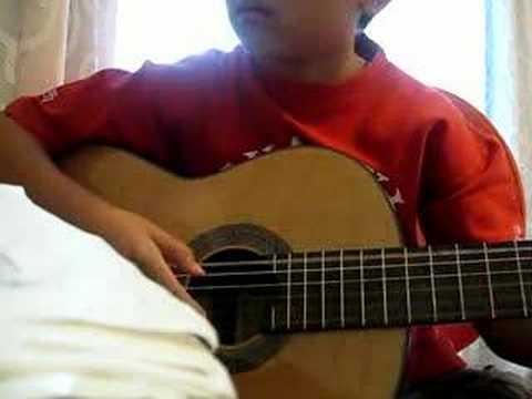 Balleto ( Guitar )