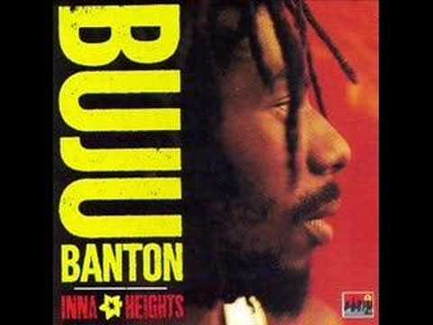 Buju Banton - Boom Bye Bye