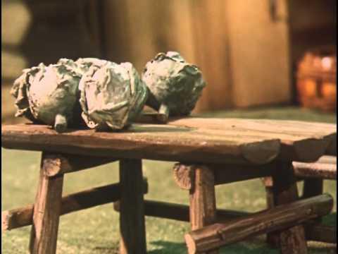 Дедушкина дудочка (1985) мультфильм смотреть онлайн