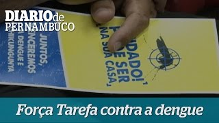 For�a Tarefa contra a dengue