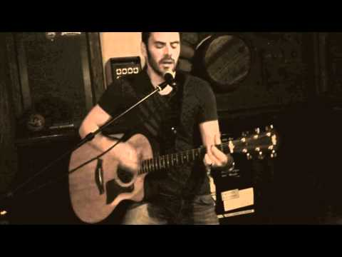 Damien Pisano - Good Love Is On The Way (Cover) John Mayer