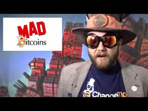 FinCen Clarifies -- Bitcoin Futures Grow -- MadBitcoins Major Announcement!