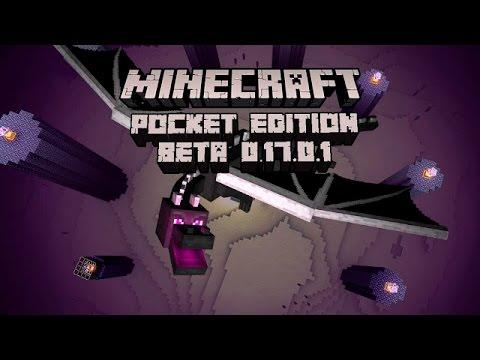 Download do Minecraft PE v0.17.0.1 !!!