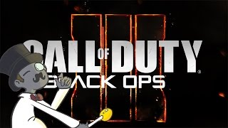 Гуфовский - министрим Call Of Duty Black Ops III
