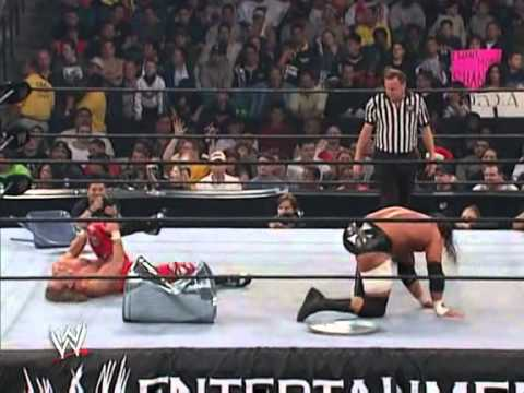 WWE PPV Armageddon 2002 Shawn Michaels vs Triple H (Full Match + Promo)