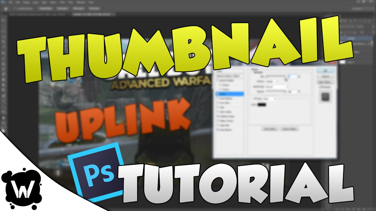 how to add a custom thumbnail to a youtube video