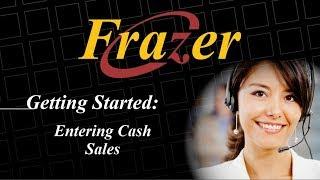 Frazer Update 2018!