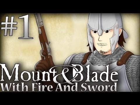 Cheap Tactics   Mount & Blade: With Fire And Sword Gameplay w/ Ardy   Part 1