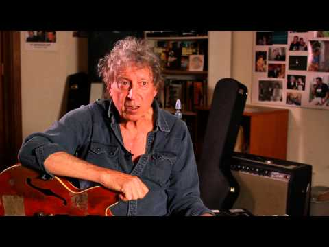 ELVIN BISHOP - Blues Hall of Fame Campaign