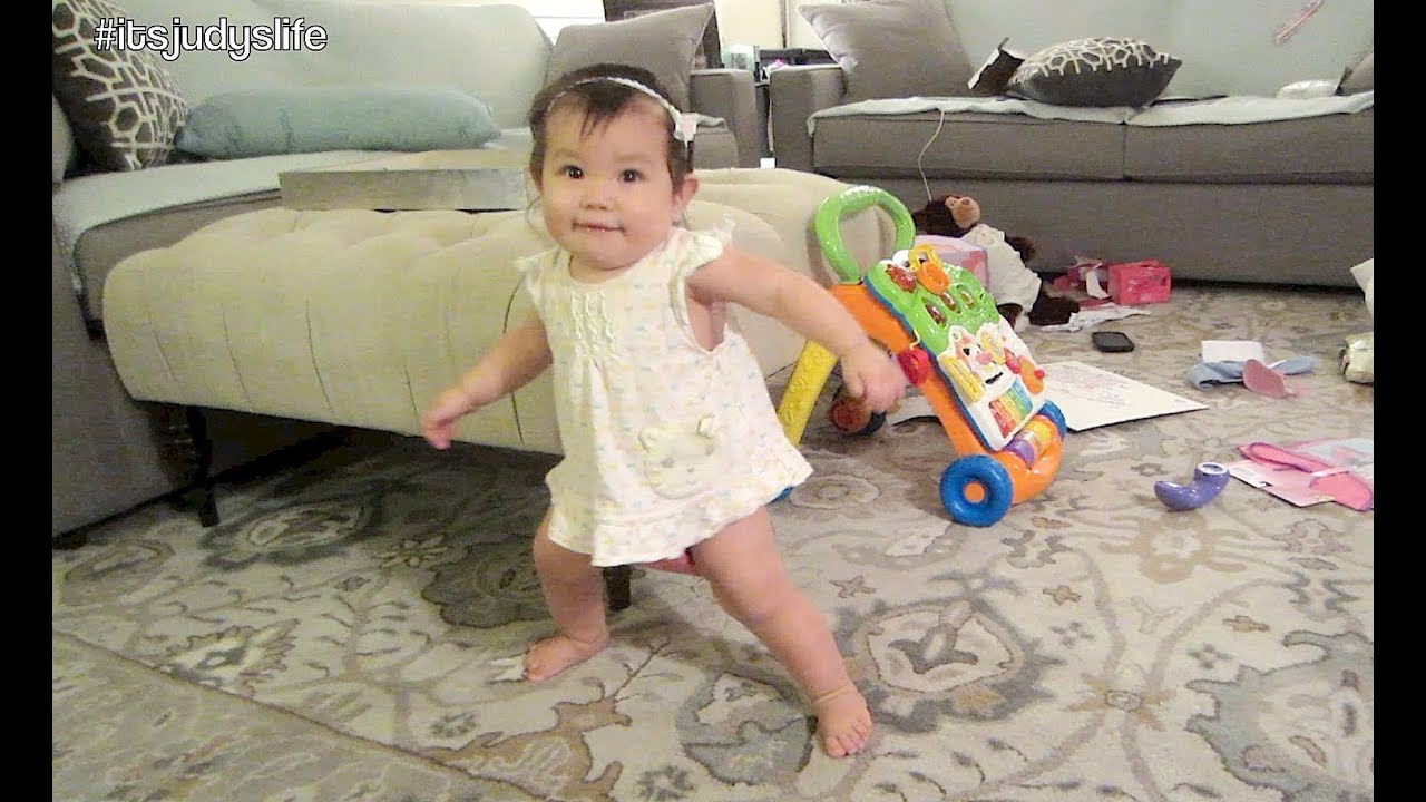 Asian Babies Are The Cutest Cutest Dancing Baby