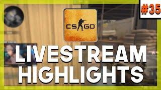 summit1G FINDS A NEW PISTOL! - CS:GO Stream Highlights #35
