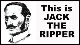 DNA Testing Reveals Jack The Ripper