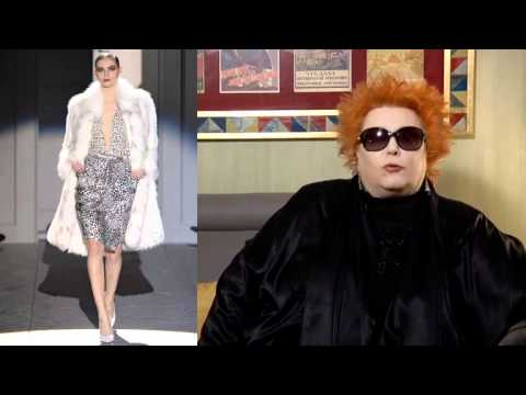 Giusi Ferrè: ecco il meglio di Milano Moda Donna