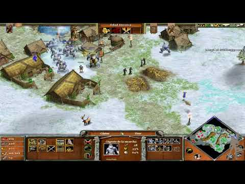 Age of Mythology  The Titans - Parte 9 - Destrucción