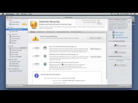 Anti Malware For Mac