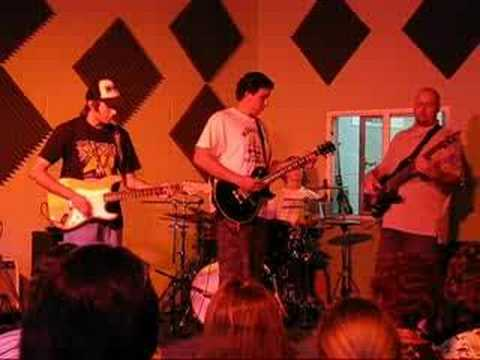 Antioch Music Academy Showcase - August 28, 2007 Video