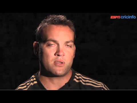 Jacques Kallis Interview: Part 2 - 'It'll be nice if I can play the 2015 World Cup'