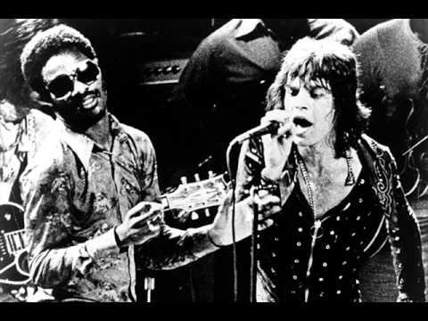 Rolling Stones - Uptight