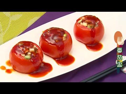 現代心素派-20150612 香積料理 - 番茄盅、青椒炒洋芋 - 在地好美味 - 南方澳 - 傳統芋冰