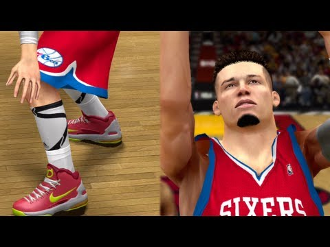 NBA 2k13 Career Mode - Last month in The Regular Season Ep.44