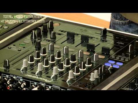 Уроки диджеинга (DJ) Урок 3.
