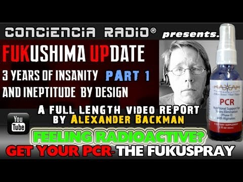 FUKUSHIMA UPDATE -3RD ANNIVERSARY EDITION - PART I- FUKUSHIMA SOLUTIONS